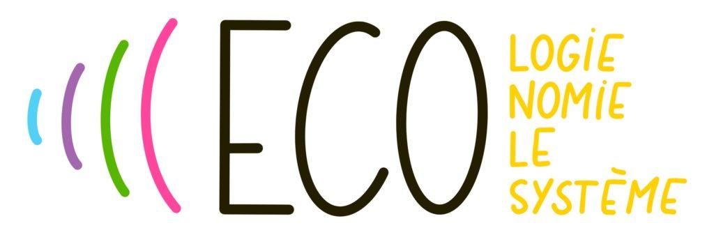 Eco Ecologie Economie Ecole Ecosystème