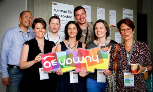Photo Conférence HumanEO-30